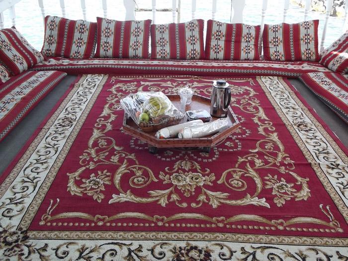 تنظيم رحلات بحرية في دبا الفجيرة
